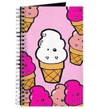 Monstercream Journal