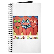 Beach Babes Journal