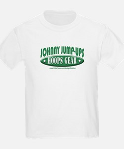In Your Face Hoops Kids T-Shirt