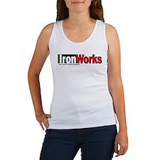 2 Wheels Move the Soul Women's Tank Top