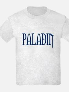 Kids Paladin T-Shirt
