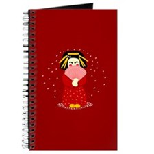 Angry Geisha Journal