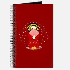 Angry Geisha Journal