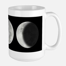 Three Phase Moon Mug