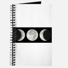 Three Phase Moon Journal