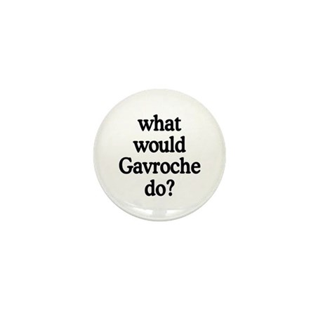 WWGD Mini Button (10 pack)