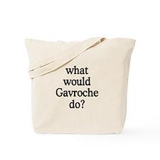 WWGD Tote Bag