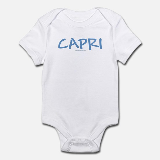 Capri - Infant Creeper