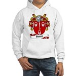 Dunne Family Crest Hooded Sweatshirt