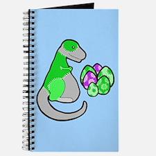 Toy Rex Journal