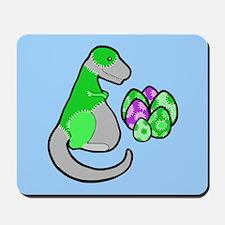 Toy Rex Mousepad