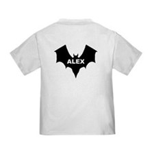 BLACK BAT ALEX T