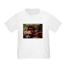indy years cd T