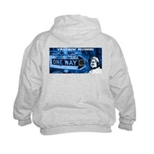 cha-ching records Hoodie