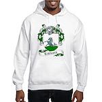 Eckfoord Family Crest Hooded Sweatshirt