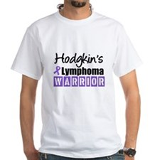 Hodgkin's Warrior Shirt