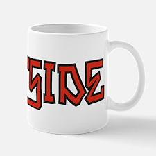Westside Small Small Mug