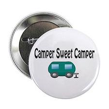 """Camper Sweet Camper 2.25"""" Button"""