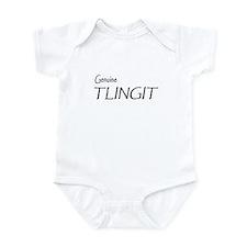 Genuine Tlingit Infant Bodysuit