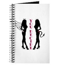 Angel or Devil Journal