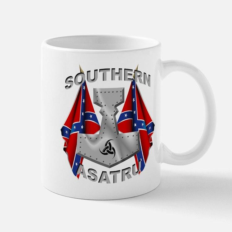 Southern Asatru Mug