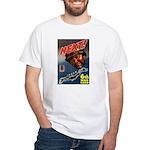 6th War Loan White T-Shirt