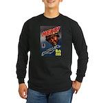 6th War Loan Long Sleeve Dark T-Shirt