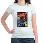 6th War Loan Jr. Ringer T-Shirt