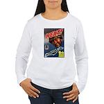 6th War Loan Women's Long Sleeve T-Shirt