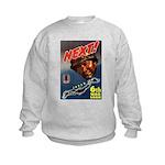 6th War Loan Kids Sweatshirt