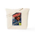 6th War Loan Tote Bag