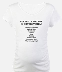 Funny Beverly Hills Shirt