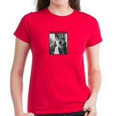 """Furred Reich"" women's T-shirt"