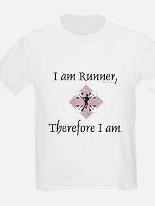 I Am Runner T-Shirt