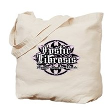 CF Tribal 2 Tote Bag