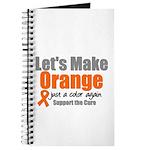 Leukemia Cure Journal