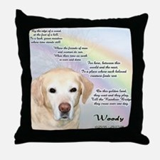 Woody Pillow A