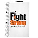 Fight Strong (Leukemia) Journal
