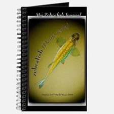 Zebrafish Journal