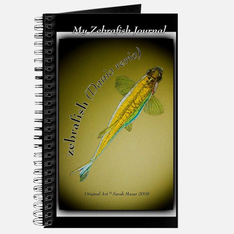 Zebrafish Journal