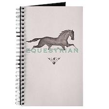Horse Equestrian Journal