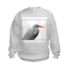 Egrets gifts Sweatshirt