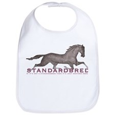 Standardbred Horse Bib