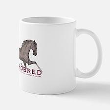Standardbred Horse Mug