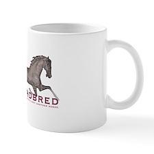 Standardbred Horse Small Mug