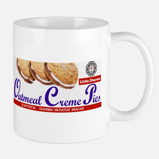 Dharma Creme Pies Mug