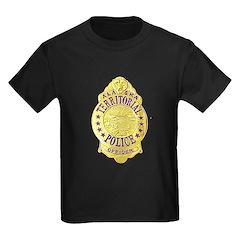 Alaska Territorial Police T