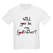 Be my Godfather? T-Shirt