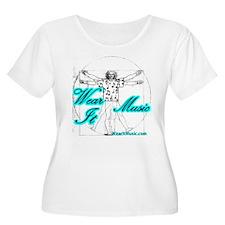 Wear It Music T-Shirt