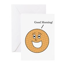 Good Morning! Greeting Cards (Pk of 20)